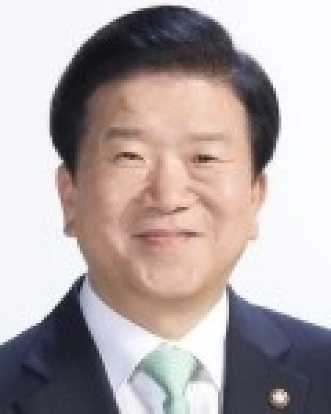 제20대 더불어민주당 박병석 국회의원