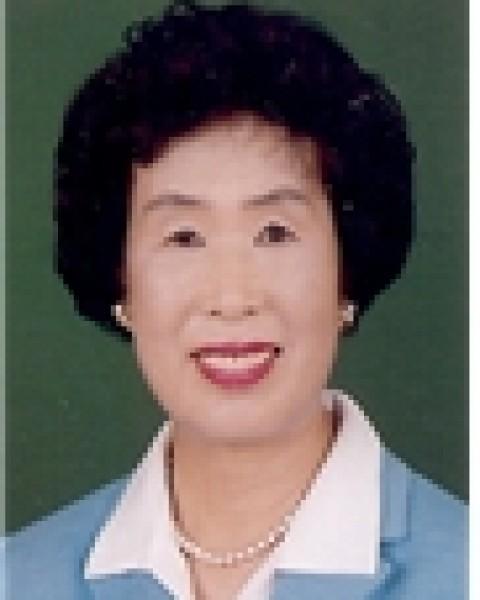 김정자 전북연맹 회장