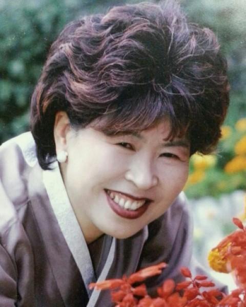 김순옥 경북연맹 회장