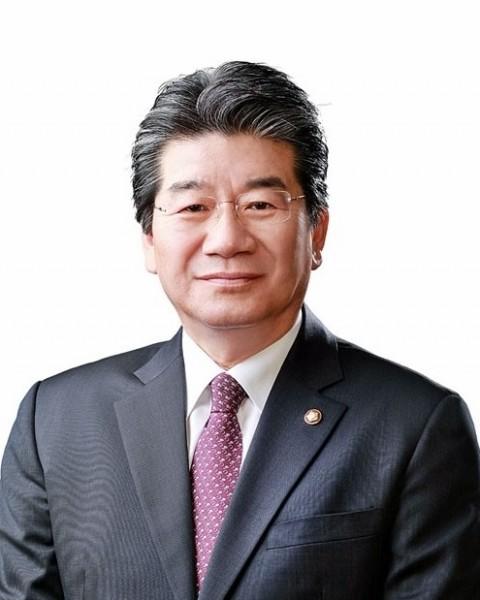 강석호 국회의원