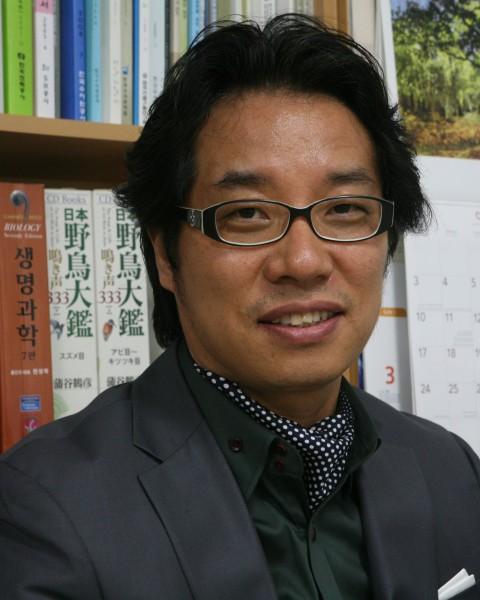 이상돈 교수