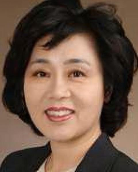 조소영 교수