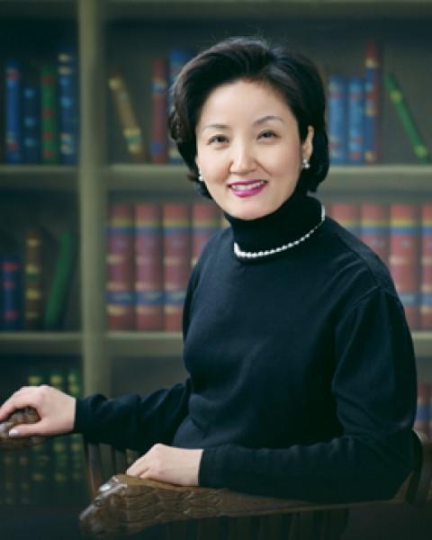 김계주 교수