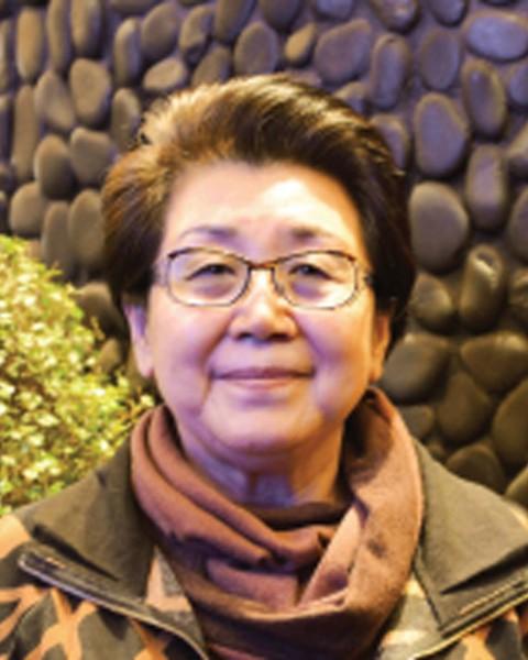 김혜정 이사장