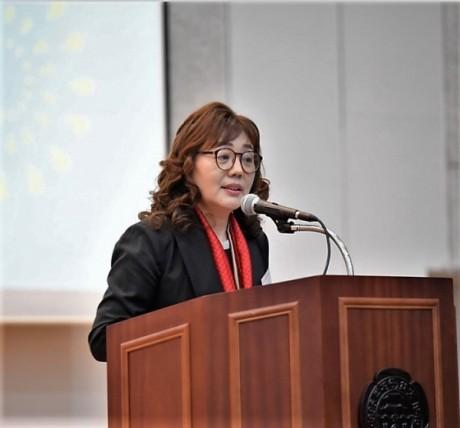 (사)한국여성유권자연맹, '남녀동수법' 발의 성명서 발표